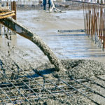 Concrete Pouring
