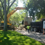 Sewer And Water Line Repair