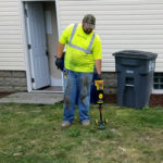 Water & Sewer Line Detection