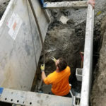 Water Line And Sewer Line Repair