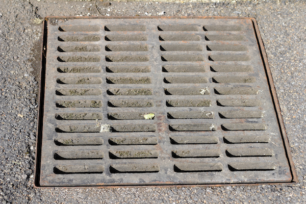 Catch Basins | Residential & Commercial Contractors | E & K