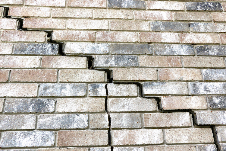 Warning Signs Of Foundation Troubles