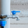 Four Signs of Frozen Water Pipes