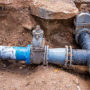 Four Factors For A Water Line Repair Decision