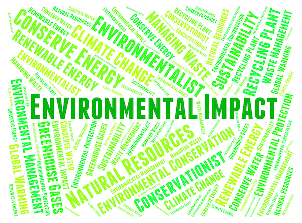 The Environmental Impact Of Demolition Projects