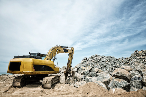 What Is Excavation?