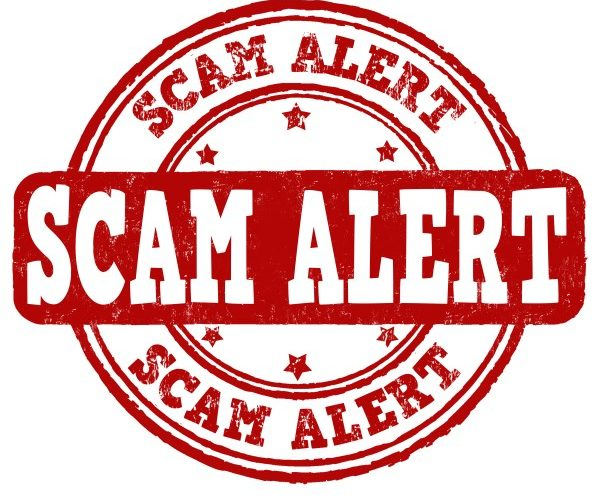 8 Ways To Spot A Scammer