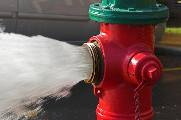 4 Ways Fire Hydrants Break