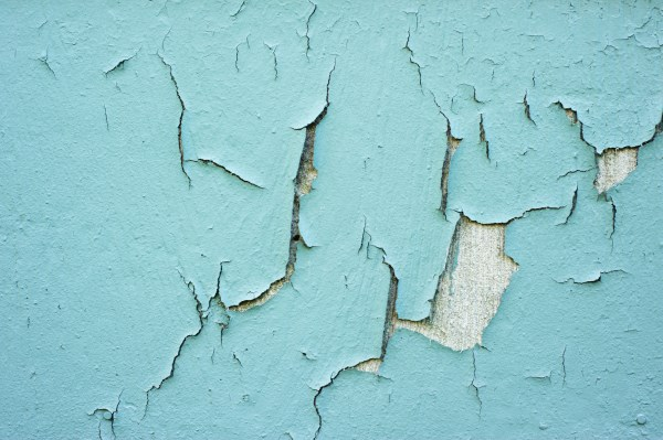 Demolition Of Lead-Based Paint Structures