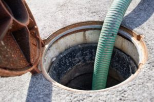 Sewer Video Inspection